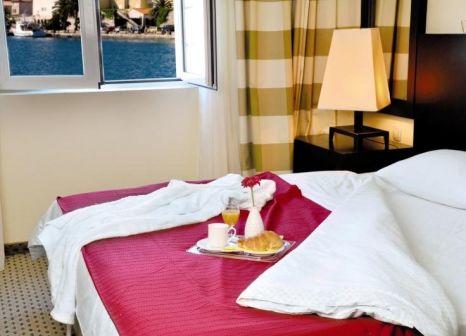 Hotelzimmer mit Tennis im International
