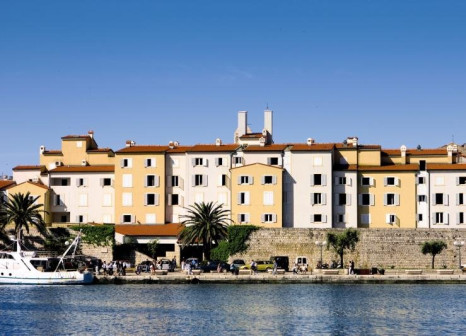 Hotel International in Nordadriatische Inseln - Bild von FTI Touristik