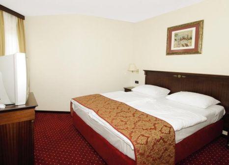 Hotelzimmer mit Volleyball im Meridijan