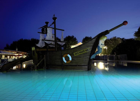 Hotel Camping Ca'Savio in Venetien - Bild von FTI Touristik