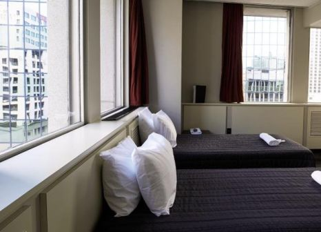 Hotel Base Backpackers Auckland Central 0 Bewertungen - Bild von FTI Touristik