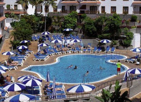 Hotel Casablanca in Teneriffa - Bild von FTI Touristik
