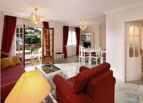Hotelzimmer mit Golf im Casablanca