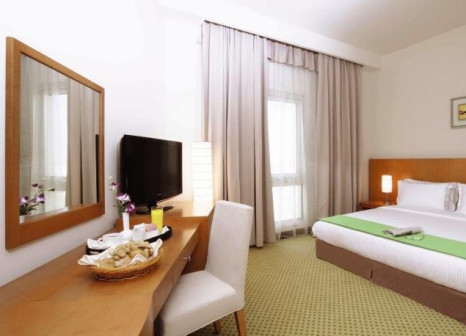 Hotelzimmer mit Kinderbetreuung im Bin Majid Acacia Hotel and Apartments
