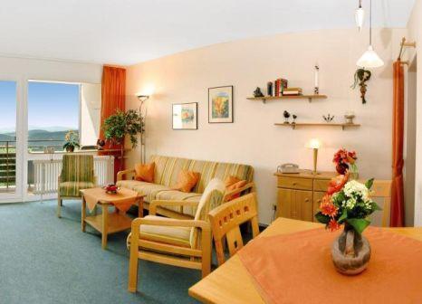 Hotelzimmer mit Golf im Haus Bayerwald