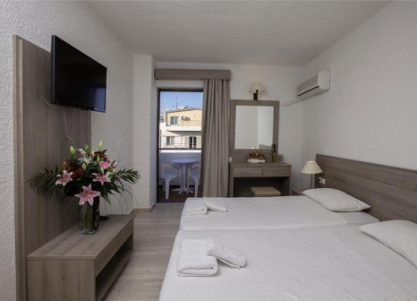 Hotelzimmer im Hotel Santa Marina günstig bei weg.de