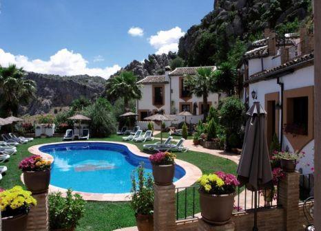 Hotel Casas de Montejaque in Andalusien - Bild von FTI Touristik