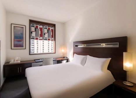Hotel ibis World Trade Centre Dubai in Dubai - Bild von FTI Touristik