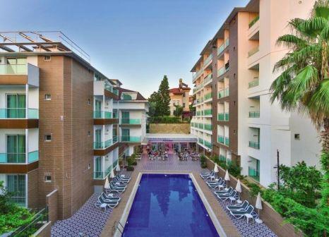 Kleopatra Atlas Hotel in Türkische Riviera - Bild von FTI Touristik