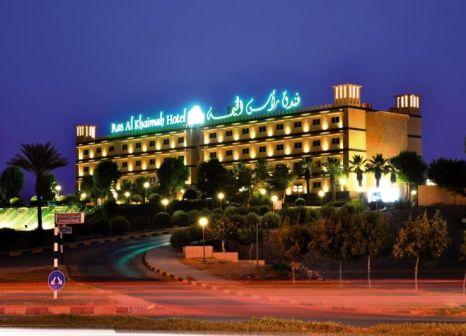 Ras Al Khaimah Hotel in Ras Al Khaimah - Bild von FTI Touristik