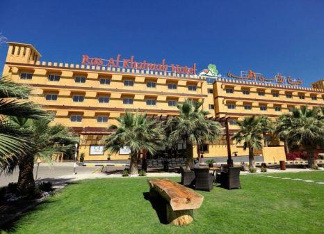 Ras Al Khaimah Hotel günstig bei weg.de buchen - Bild von FTI Touristik