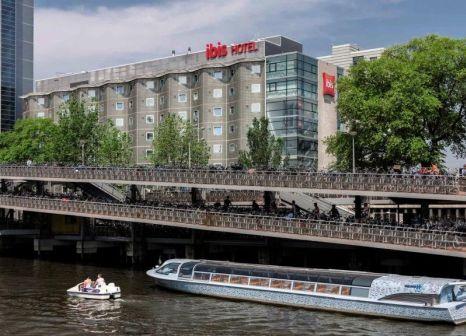 Hotel ibis Amsterdam Centre günstig bei weg.de buchen - Bild von FTI Touristik