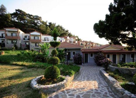 Alma Luxury Resort Hotel günstig bei weg.de buchen - Bild von FTI Touristik