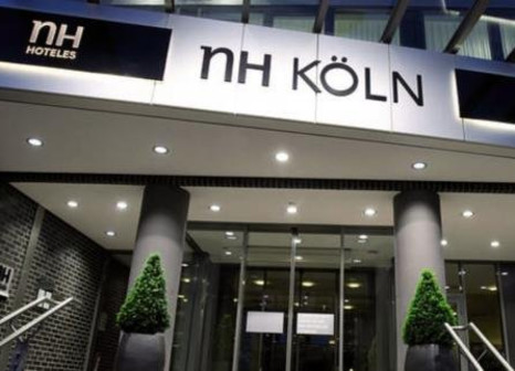 Hotel NH Köln Altstadt in Nordrhein-Westfalen - Bild von FTI Touristik