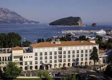 Hotel Budva 4 Bewertungen - Bild von FTI Touristik