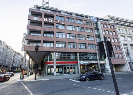 Select Hotel Berlin Gendarmenmarkt günstig bei weg.de buchen - Bild von FTI Touristik