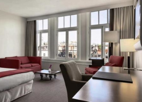 Hotel NH Amsterdam Schiller 4 Bewertungen - Bild von FTI Touristik