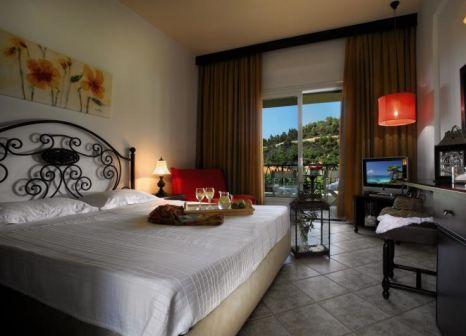 Hotelzimmer mit Tennis im Athena Pallas Village Resort