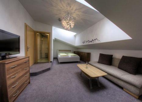 Hotelzimmer mit Golf im Hotel Wasserfall