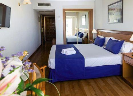 Hotelzimmer mit Fitness im Roc Flamingo Hotel