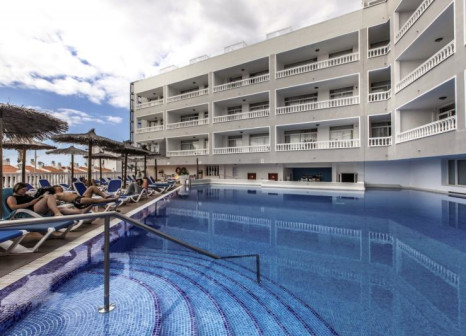 Hotel Blue Sea Lagos De Cesar in Teneriffa - Bild von FTI Touristik