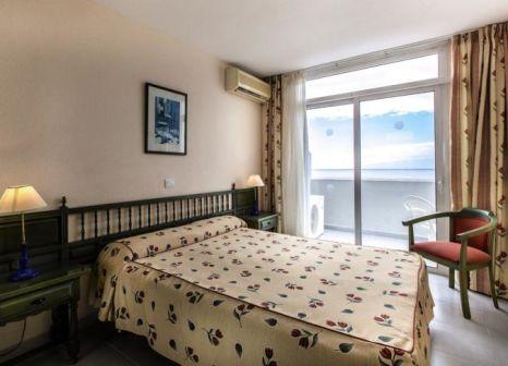 Hotelzimmer mit Fitness im Blue Sea Lagos De Cesar