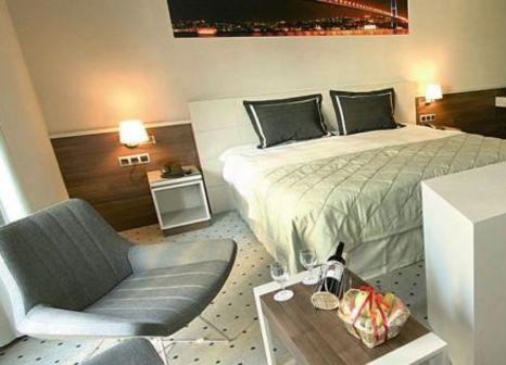 Hotel Klas günstig bei weg.de buchen - Bild von FTI Touristik