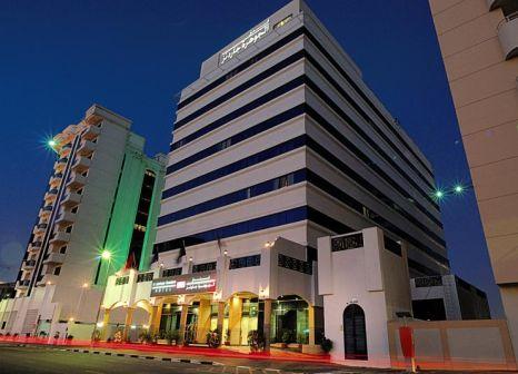 Al Jawhara Gardens Hotel günstig bei weg.de buchen - Bild von FTI Touristik