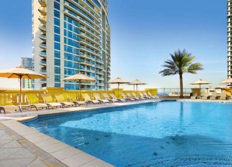 Hotel Hawthorn Suites by Wyndham Dubai, JBR in Dubai - Bild von FTI Touristik