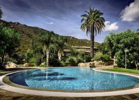 Hotel Cruccuris Resort in Sardinien - Bild von FTI Touristik