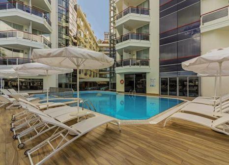 Hotel Poseidon in Türkische Ägäisregion - Bild von FTI Touristik