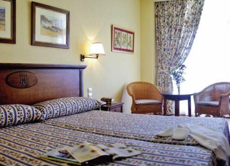 Hotelzimmer mit Fitness im Gran Cervantes by BLUESEA