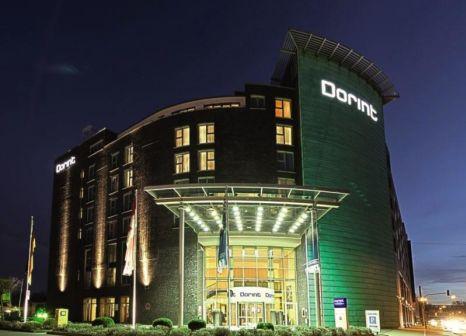 Dorint Hotel An der Messe Köln günstig bei weg.de buchen - Bild von FTI Touristik