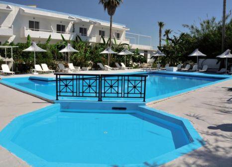 Hotel Costa Angela Seaside Resort in Kos - Bild von FTI Touristik