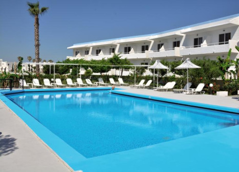 Hotel Costa Angela Seaside Resort günstig bei weg.de buchen - Bild von FTI Touristik