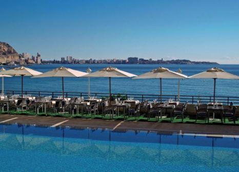 Hotel Meliá Alicante günstig bei weg.de buchen - Bild von FTI Touristik