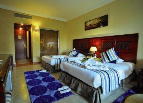 Hotelzimmer mit Volleyball im Sea Beach Aqua Park Resort