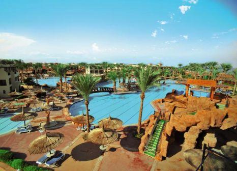 Hotel Sea Beach Aqua Park Resort in Sinai - Bild von FTI Touristik