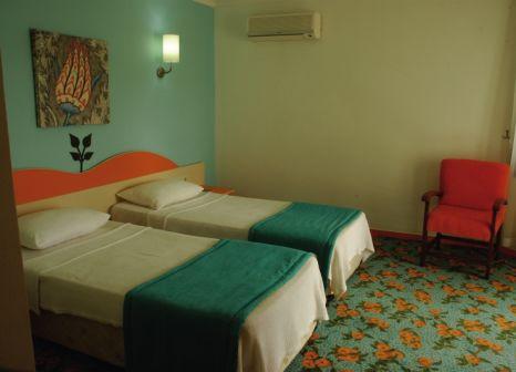 Hotelzimmer mit Fitness im Yelken Mandalinci SPA & Wellness
