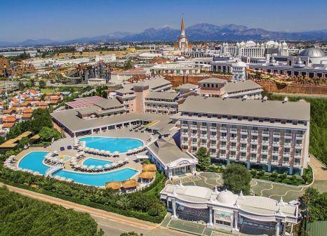 Innvista Hotels Belek günstig bei weg.de buchen - Bild von FTI Touristik