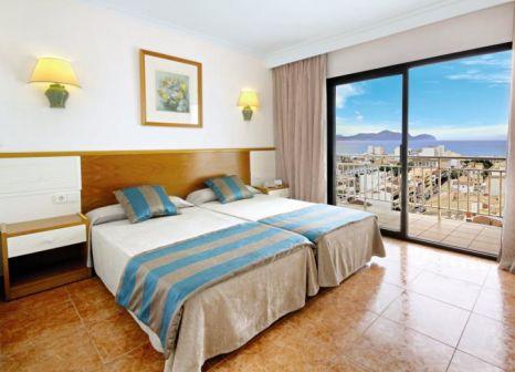 Hotelzimmer mit Golf im Ilusion Markus & Spa
