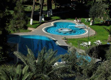 Hotel Menzeh Zalagh in Landesinnere - Bild von FTI Touristik