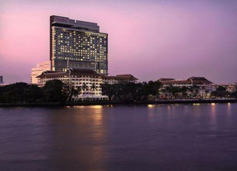 Hotel Anantara Riverside Bangkok Resort günstig bei weg.de buchen - Bild von FTI Touristik
