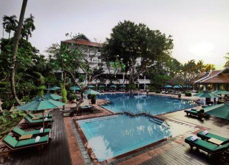 Hotel Anantara Riverside Bangkok Resort in Bangkok und Umgebung - Bild von FTI Touristik