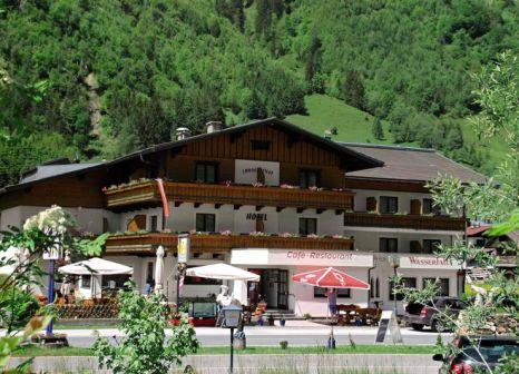 Hotel Wasserfall in Salzburger Land - Bild von FTI Touristik