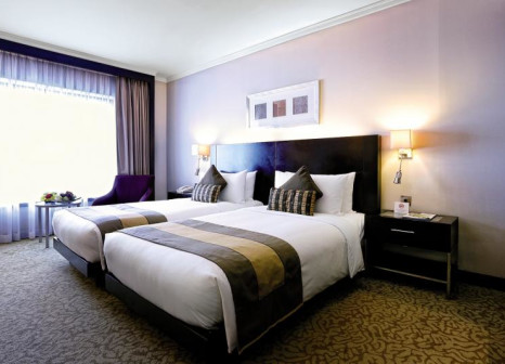 Premier Hotel Deira günstig bei weg.de buchen - Bild von FTI Touristik