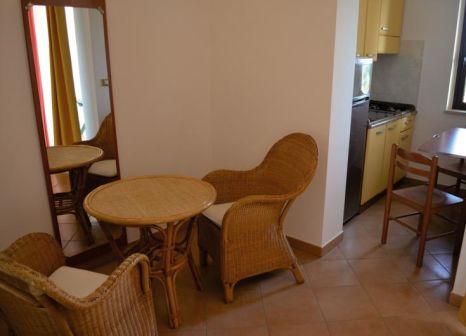 Hotelzimmer mit Golf im Residenzia Luzia by Marinella