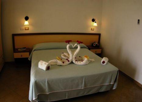 Hotelzimmer mit Tennis im Residenzia Luzia by Marinella