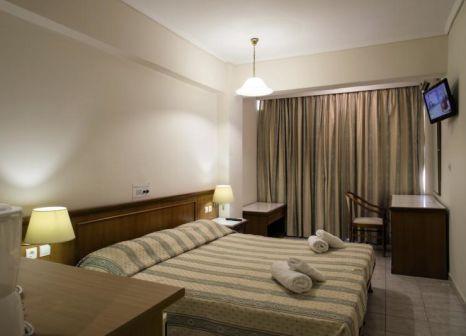 Hotelzimmer mit Tennis im Sunset Hotel