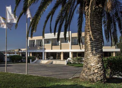 Sunset Hotel in Kos - Bild von FTI Touristik